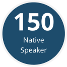 Native Speaker 150